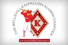 belleville o fallon alumni chapter logo