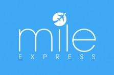 mile express logo