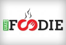 the uae foodie logo