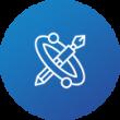 logo concept vector